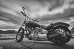 Motorsykkelen